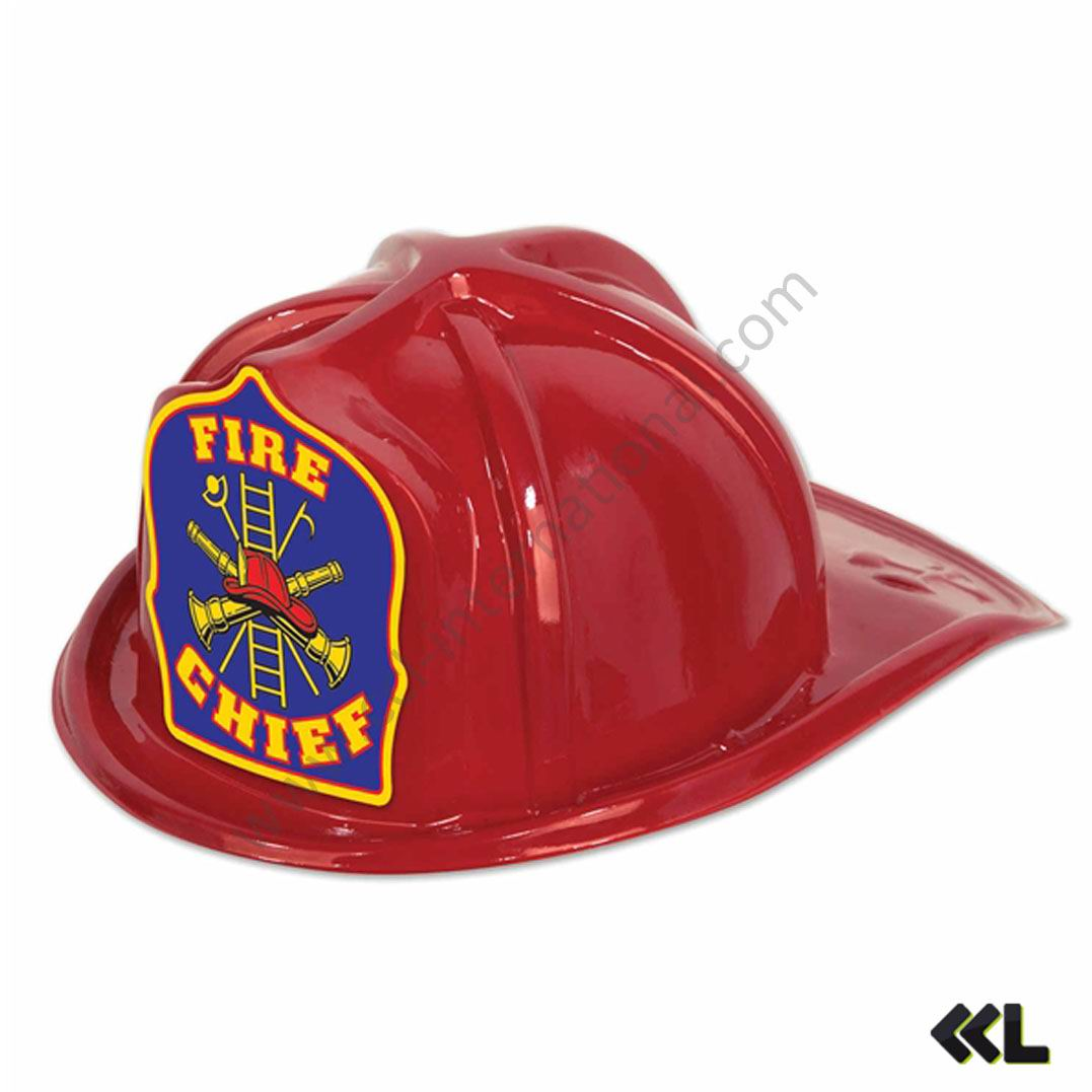 1810 toy kids fire man helmet for promotional th01