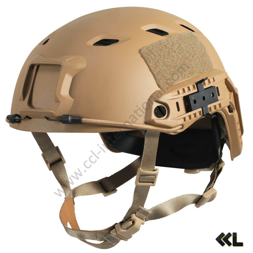 1501 Tactical Military Fast Airsoft Helmet Army Combat